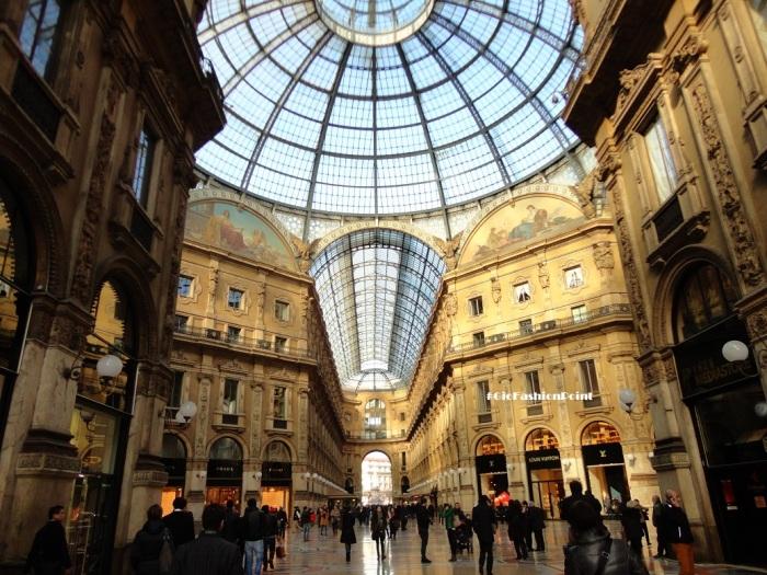 Galeria Milan