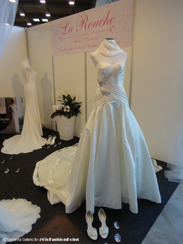 Bridal Stylist GioFashionPoint