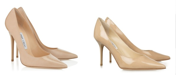 Stiletto Jimmy Choo - GioFashionPoint