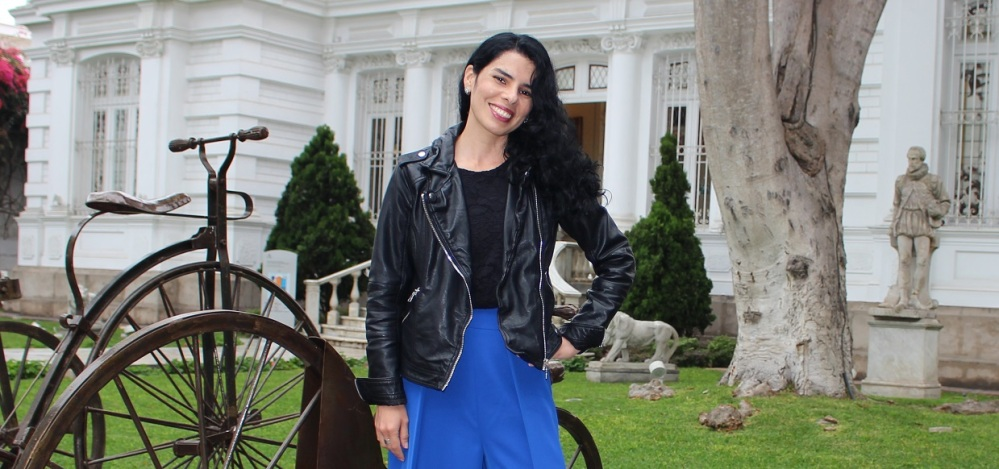 Giovanna Galleno - Blogger & Image Consultant GioFashionPoint