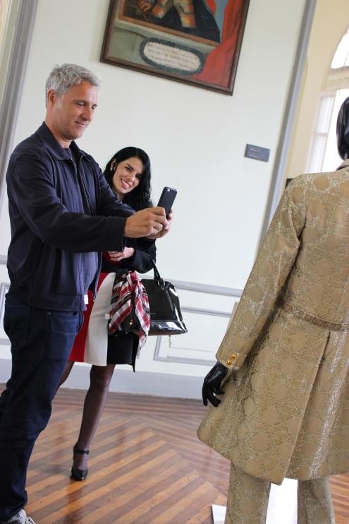 Italian Glamour Lima Enrico Quinto GioFashionPoint