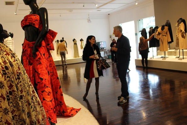 Italian Glamour Lima - con Enrico Quinto