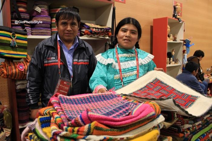 Ruraq Maki Peru - GioFashionPoint
