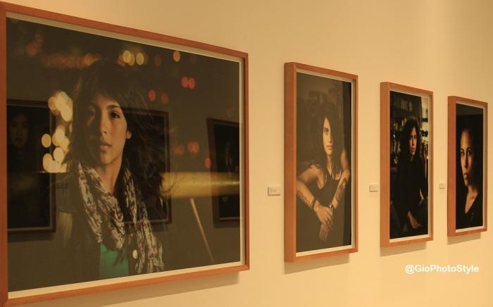 Exposición Belleza Peruana Yayo López - GioFashionPoint