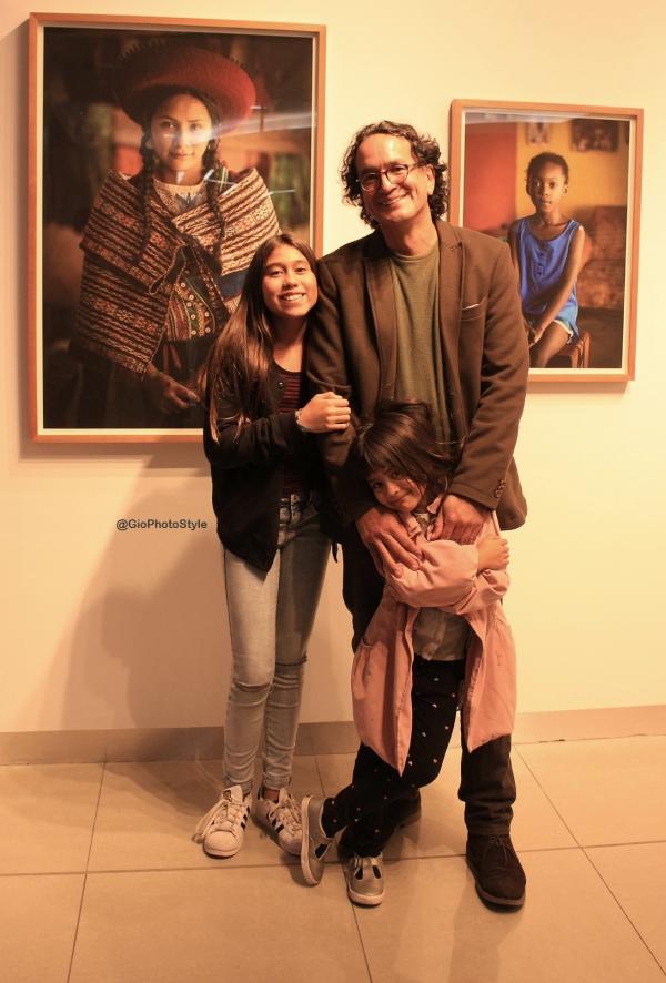 Exposición Belleza Peruana Fotógrafo Yayo López - GioFashionPoint