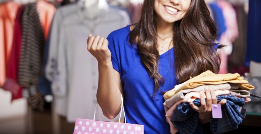 Personal Shopper - Giovanna Galleno