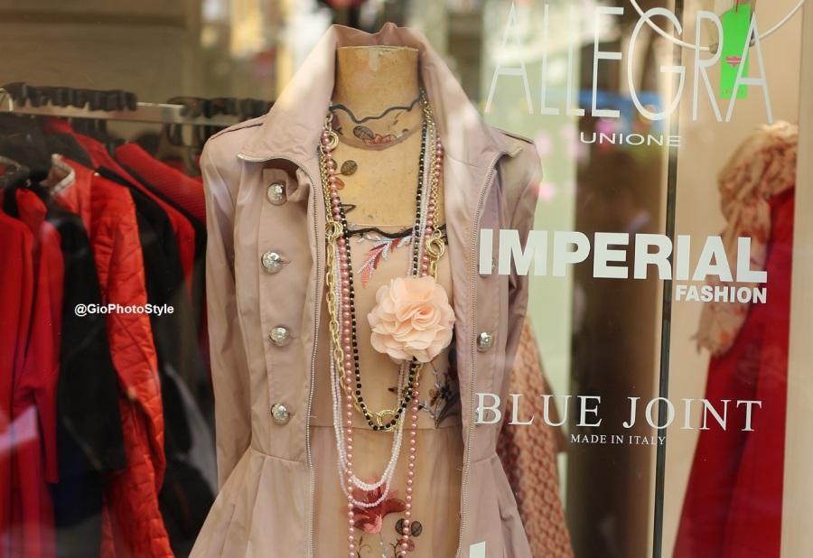 Personal Shopper Giovanna Galleno