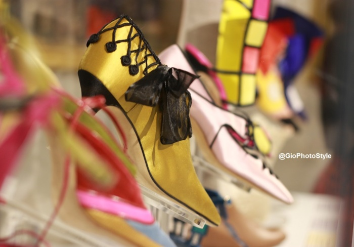 The Art of Shoes Manolo Blahnik - Milano GioPhotoStyle
