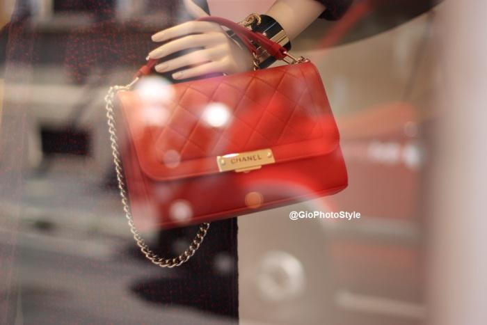 Chanel Via Sant'Andrea by GioFashionPoint