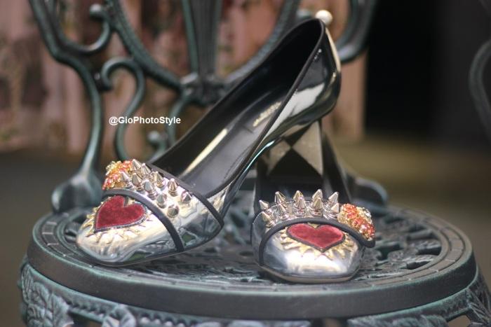 Dolce&Gabbana Via della Spiga by GioFashionPoint