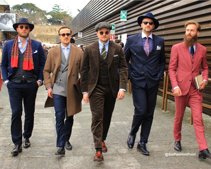 Pitti Uomo 93 - Photo by GiofashionPoint