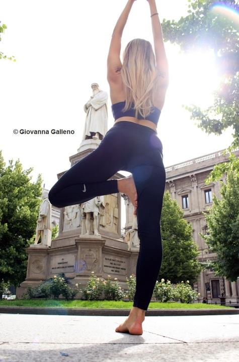 Piazza della Scala by Giovanna Galleno